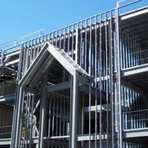 metal-framing-construction-lowell