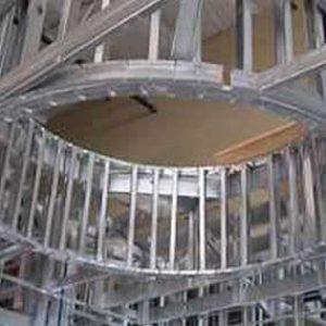 steel-stud-framing