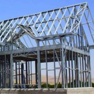 steel-wall-framing
